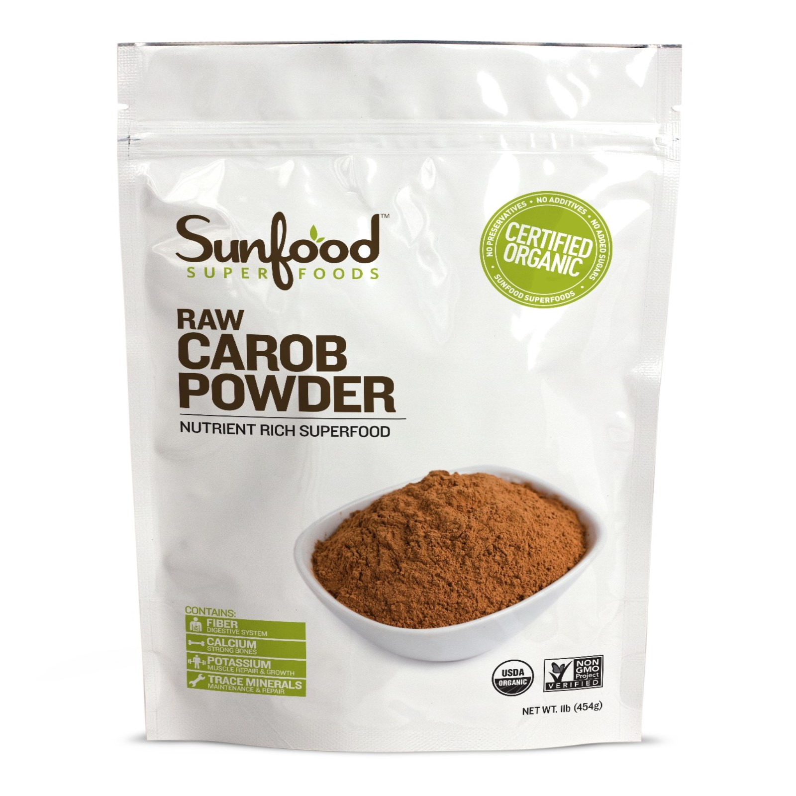 How To Make Chocolate Using Carob Powder